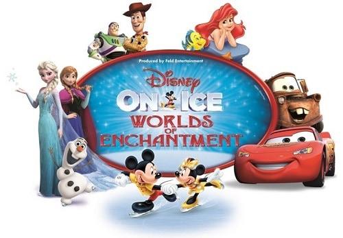 Photo Credit:  Disney on Ice