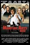 The Martial Arts Kid