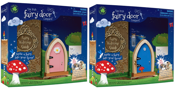 Photo Credit:  The Irish Fairy Door Company
