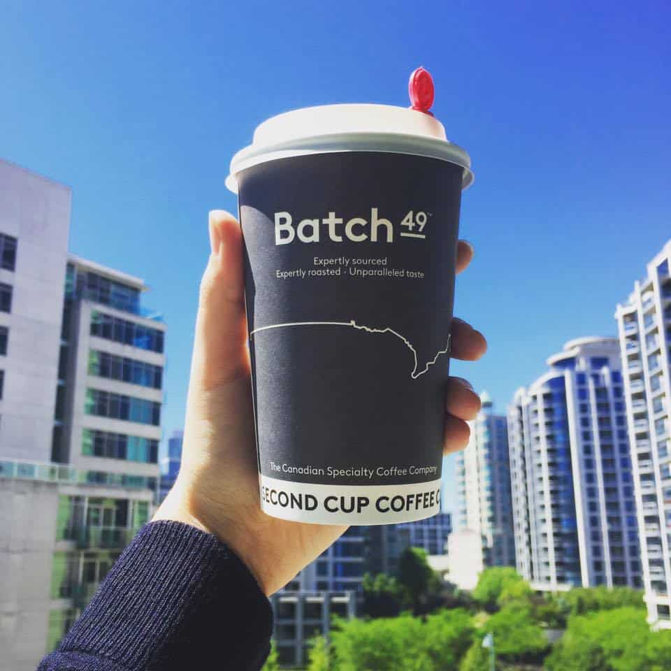Second Cup – Batch49