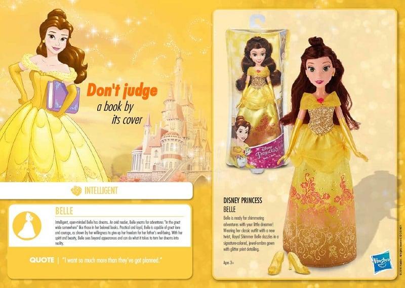 Disney Princess – Belle