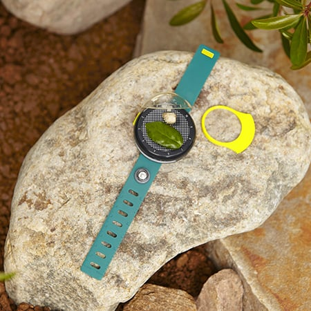 GeoSafari Wearable Adventure Tools Wrist Band