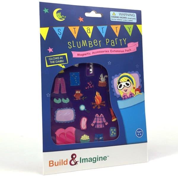 Build & Imagine Slumber Party Expansion Kit