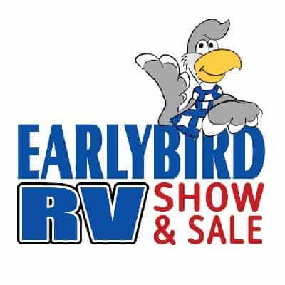 2018 Earlybird RV Show & Sale
