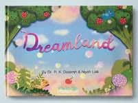 Dreamland – Reading & Book Signing