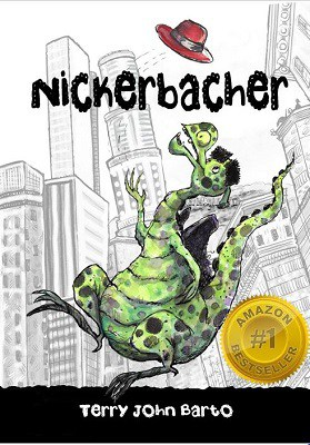 Nickerbacher – Chapter Book Edition