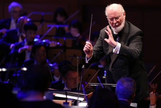 VAMSO presents A John Williams Tribute