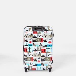 Official site of Heys Luggage - Creators of the World's Lightest Luggage. Fashionable and Durable Lightweight Luggage and Travel Accessories. Disney by Heys. Light Luggage. Heys Elite.