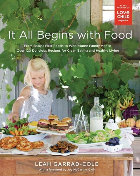 Love Child Organics – It All Begins with Food