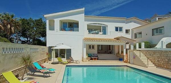 The top 3 Algarve holiday destination ideas in 2017