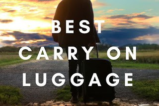 5 Tips to Selecting the Best Carry on Luggage for your Toddler
