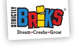 Strictly Briks – Stackables