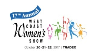 West Coast Women's Show returns to Abbotsford's TRADEX