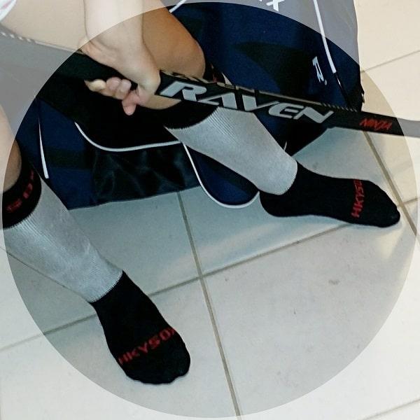 HKYSOX Cut-Resistant socks