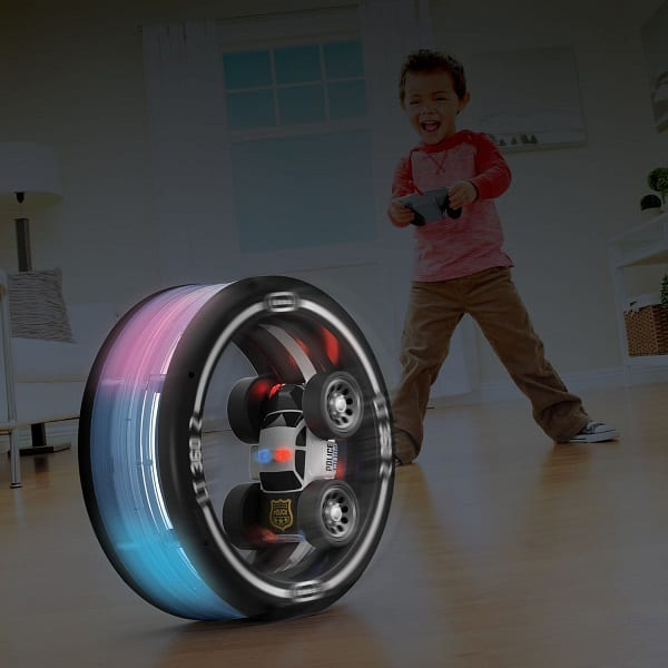 Little Tikes Tire Twister Lights
