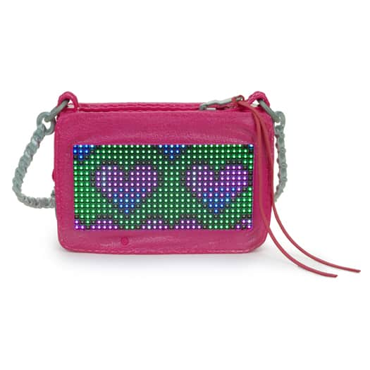 Project MC2  – Smart Pixel Purse