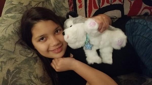 My Dream Puppy – Frosty