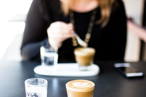 5 Tips to drinking coffee on a daily basis