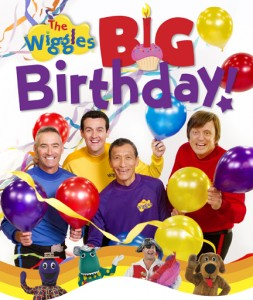 The Wiggles Big Birthday Contest Vancouver Bc