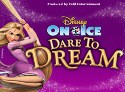 Disney On Ice Dare To Dream Review