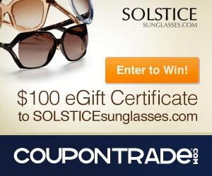 Solstice Giveaway