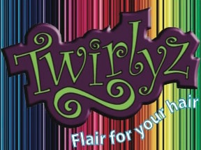 Twirlyz Review & Giveaway