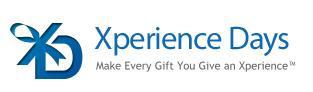 Xperience Days Giveaway
