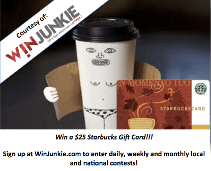Win With WinJunkie