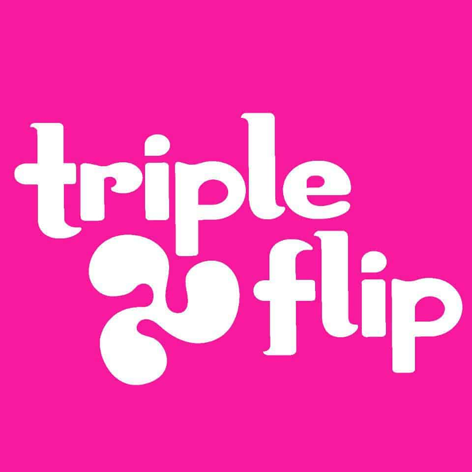 Triple Flip Coming To Coquitlam Centre