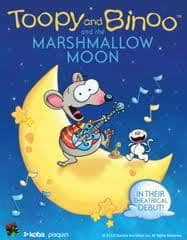 Toopy & Binoo And The Marshmallow Moon Vancouver Giveaway