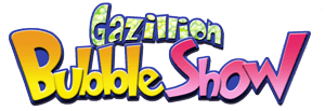 Gazillion Bubble Show Canada Giveaway