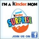 Kinder Surprise 2013 New Toy Collection