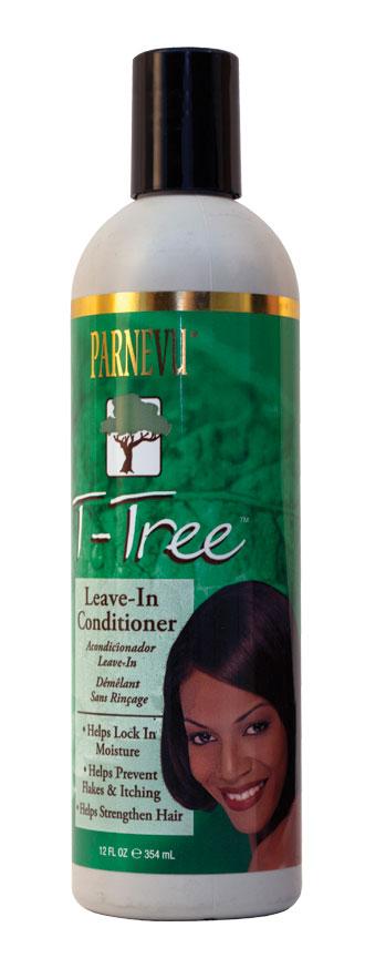 Parnevu T-Tree Leave-In Conditioner
