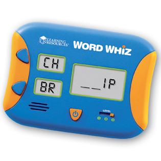 Word Whiz