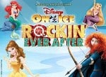 Disney on Ice Rockin Ever After Giveaway