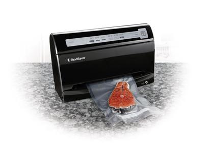 FoodSaver® V3460 Vacuum Sealing Kit