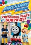 AWESOME ADVENTURES:  PRESCHOOL PARTY SURPRISE