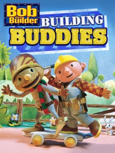 Bob The Builder Building Buddies