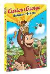 Curious George Swings Into Spring Review & Giveaway