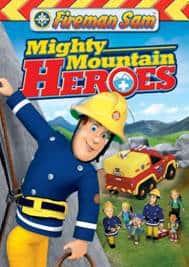 Fireman Sam®: Mighty Mountain Heroes