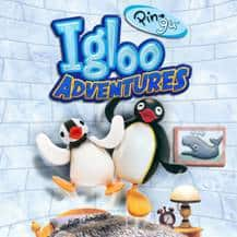 Pingu®'s Igloo Adventures