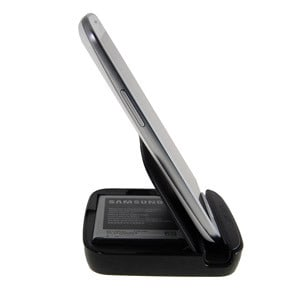 Samsung charger stand