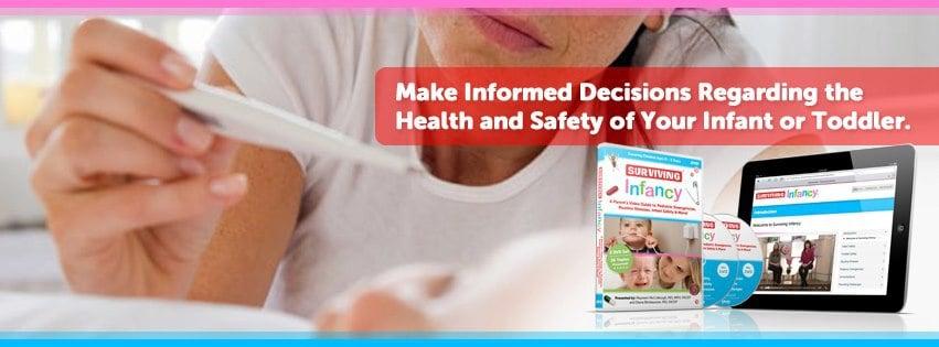 Surviving Infancy - A Parent's Video Guide