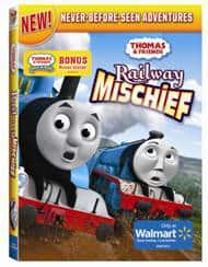 THOMAS & FRIENDS®: RAILWAY MISCHIEF
