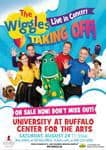 The Wiggles Buffalo PreSale Show Codes