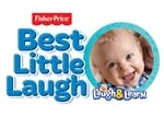 Fisher Price Best Little Laugh Contest