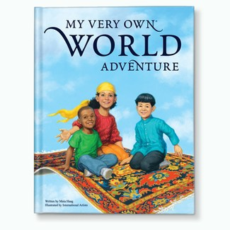 My Very Own World Adventure