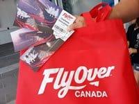 FlyOver Canada Review