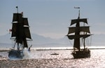 Ships To Shore