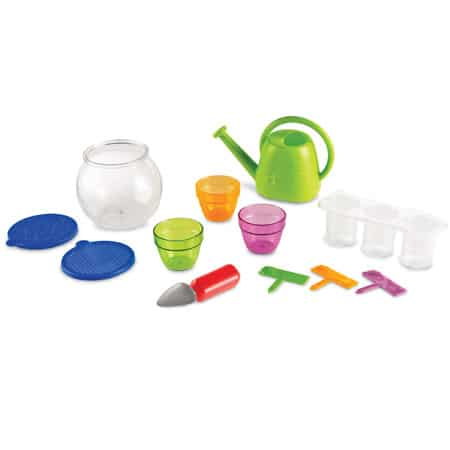 Primary Science Plant & Grow Set Contents